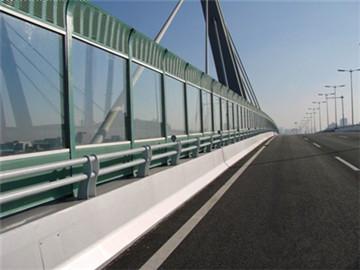 高架桥声屏障(高架桥隔音墙)