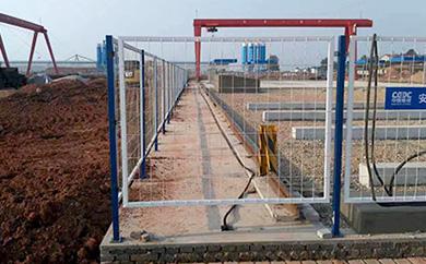 电力护栏网