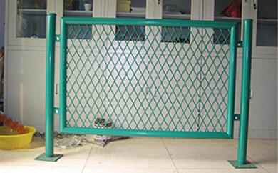 菱形围栏网